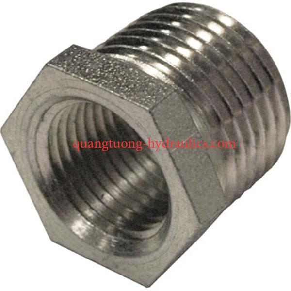 Reducer bushing hydraulic industrial hose quang