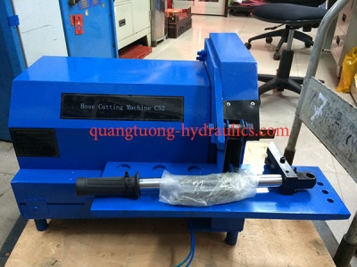 Cutting machine C52 - made in China