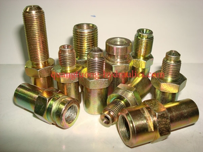 Brake Hose Fittings