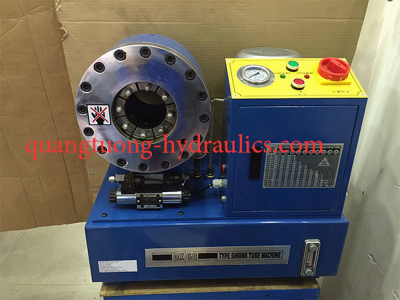 Crimping Machine - made in China